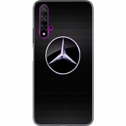 Huawei Nova 5T Thin Case Mercedes