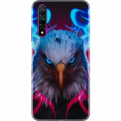 Huawei Nova 5T Thin Case Unlimited Eagle
