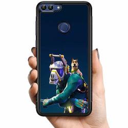 Huawei P Smart (2018) Billigt mobilskal - Fortnite Dj Yonder