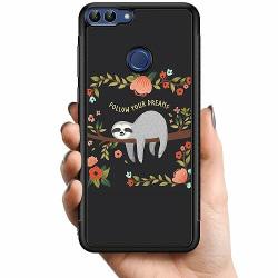 Huawei P Smart (2018) Billigt mobilskal - Sloth of wisdom