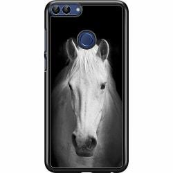 Huawei P Smart (2018) Hard Case (Svart) Häst
