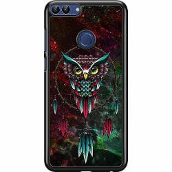 Huawei P Smart (2018) Hard Case (Svart) Uggla