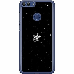 Huawei P Smart (2018) Hard Case (Transparent) Lost in Space