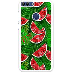 Huawei P Smart (2018) Hard Case (Vit) Bushy Melons