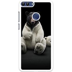 Huawei P Smart (2018) Hard Case (Vit) WTF