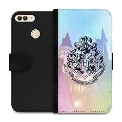 Huawei P Smart (2018) Wallet Case Harry Potter