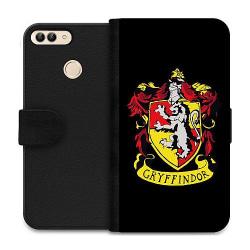 Huawei P Smart (2018) Wallet Case Harry Potter - Gryffindor