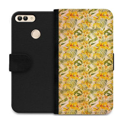 Huawei P Smart (2018) Wallet Case Simple Serenity