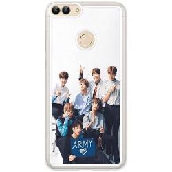 Huawei P Smart (2018) Soft Case (Frostad) BTS