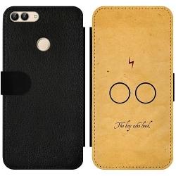 Huawei P Smart (2018) Wallet Slim Case Harry Potter