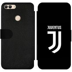 Huawei P Smart (2018) Wallet Slim Case Juventus