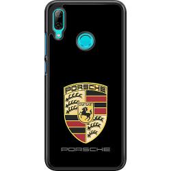 Huawei P Smart (2019) Hard Case (Black) PORSCHE