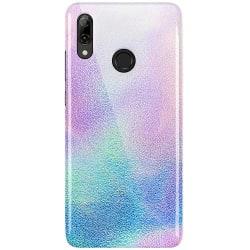 Huawei P Smart (2019) LUX Mobilskal (Glansig) Frosted Lavendel