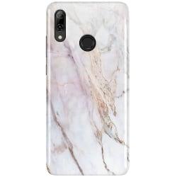 Huawei P Smart (2019) LUX Mobilskal (Glansig) Light Marble
