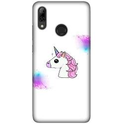 Huawei P Smart (2019) LUX Mobilskal (Matt) Unicorn