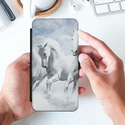 Samsung Galaxy S20 Ultra Slimmat Fodral Häst / Horse