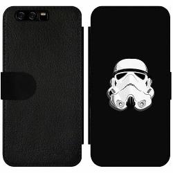 Huawei P10 Wallet Slim Case Star Wars