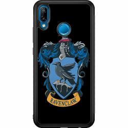 Huawei P20 Lite Soft Case (Svart) Harry Potter - Ravenclaw