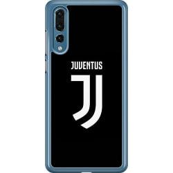 Huawei P20 Pro Hard Case (Transparent) Juventus