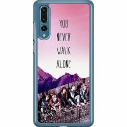 Huawei P20 Pro Hard Case (Transparent) K-POP BTS