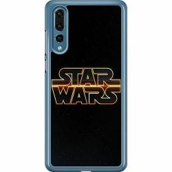 Huawei P20 Pro Hard Case (Transparent) Star Wars