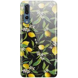 Huawei P20 Pro LUX Mobilskal (Glansig) Lemonade
