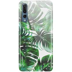 Huawei P20 Pro LUX Mobilskal (Glansig) Palmera