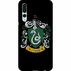 Huawei P20 Pro Thin Case Harry Potter - Slytherin