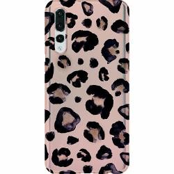 Huawei P20 Pro Thin Case Pretty Leo