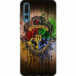 Huawei P20 Pro Thin Case Harry Potter