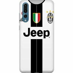 Huawei P20 Pro Thin Case Juventus Football