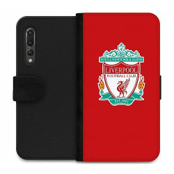 Huawei P20 Pro Wallet Case Liverpool