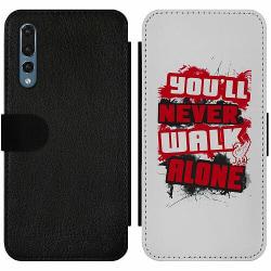 Huawei P20 Pro Wallet Slim Case YNWA - Liverpool