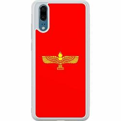 Huawei P20 Soft Case (Frostad) Syrianska