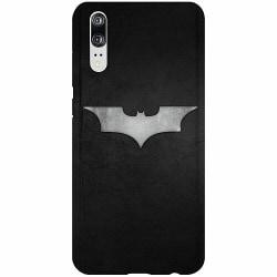 Huawei P20 Thin Case Batman