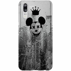 Huawei P20 Thin Case Death To The King