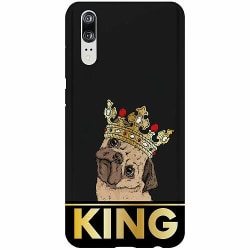 Huawei P20 Thin Case King