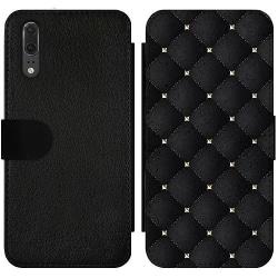 Huawei P20 Wallet Slim Case Luxe
