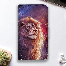 OnePlus 7 Fodralskal Lion
