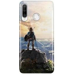 Huawei P30 Lite LUX Mobilskal (Glansig) Zelda