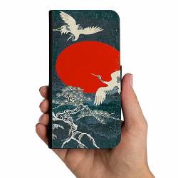 Samsung Galaxy Xcover 3 Mobilskalsväska Artu Birdu