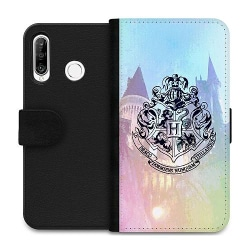 Huawei P30 Lite Wallet Case Harry Potter