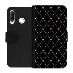 Huawei P30 Lite Wallet Case Luxury
