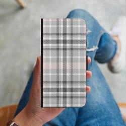 Huawei P Smart (2019) Plånboksskal Checkered Luxury