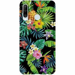 Huawei P30 Lite Thin Case Tropical Vibe