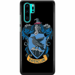Huawei P30 Pro Hard Case (Svart) Harry Potter - Ravenclaw