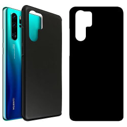 Huawei P30 Pro LUX Duo Case (Matt) Black
