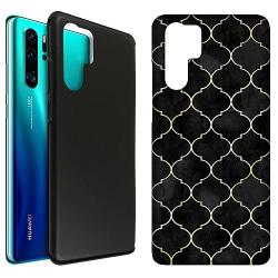 Huawei P30 Pro LUX Duo Case (Matt) Soleil