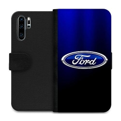 Huawei P30 Pro Wallet Case Ford