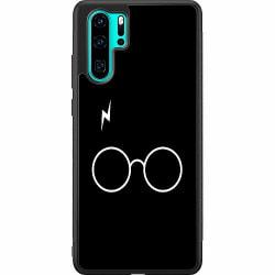 Huawei P30 Pro Soft Case (Svart) Harry Potter